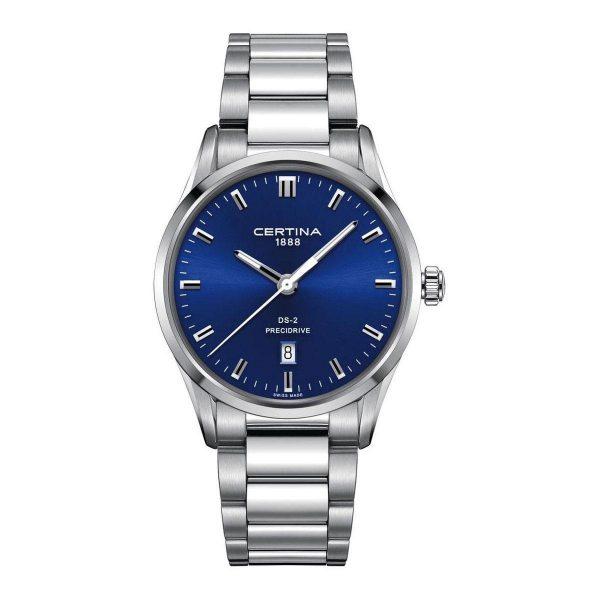 Certina Sport DS-2 horloge