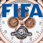 FIFA Parmigiani horloge